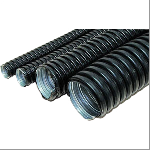 PVC Coated Gi Flexible Pipe