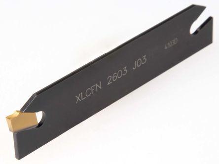 Pramet XLCFN Lathe Tool Holder for LFMX 2.00...Insert, LFMX 2.20...Insert