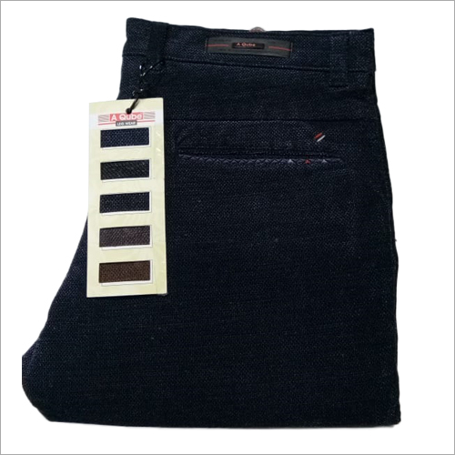 Men's Casual Trouser