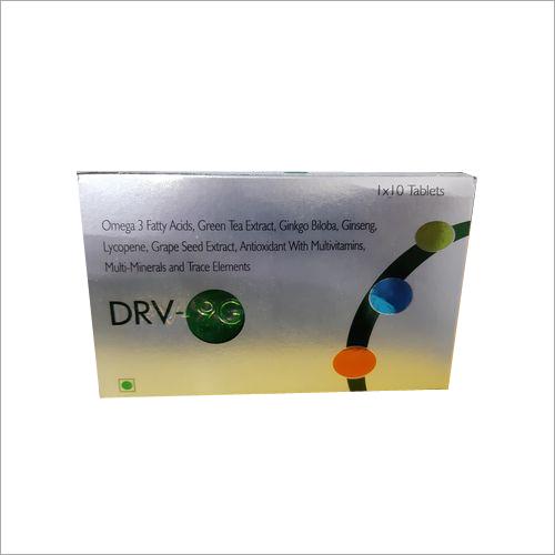 DRV 9 G