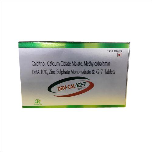 DRV-CAL-K2-7