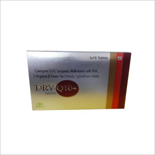 Ayurvedic & Neutraceutical Capsules
