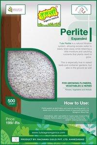 Expanded Perlite Powder