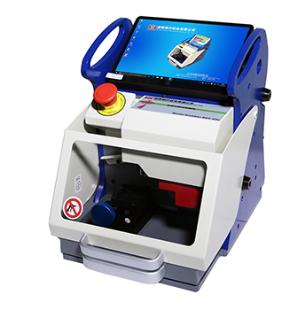SEC-E9z Mini Car Key Cutting Machine