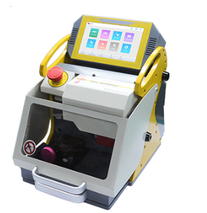 Android Version SEC-E9 Key Cutting Machine