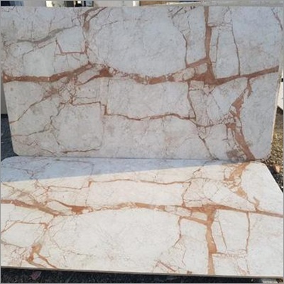 Rosso Satwaria Marble
