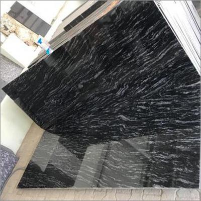 Black Marqino Granite