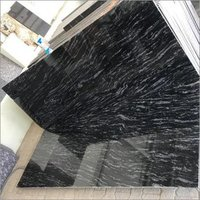 Black Marqino Granite