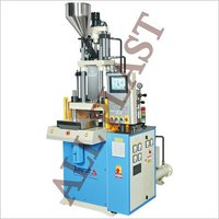 Single Slide Injection Moulding Machine