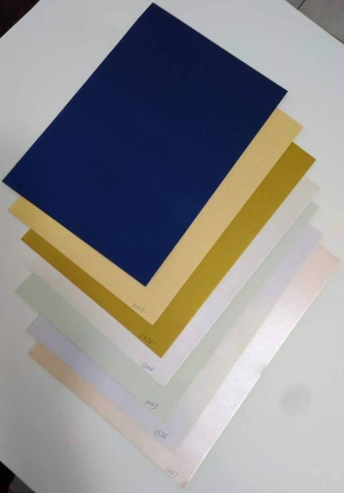 Wedding Card Paper