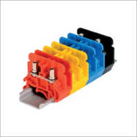 Stud Type Terminal Screw Driver Operated