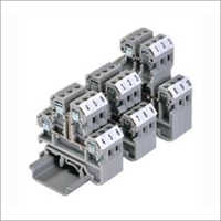 Multi-Level Terminal - Screw Clamp