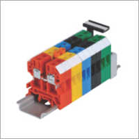 Screw Clamp Terminal Blocks