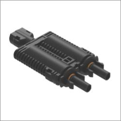 PV Solar Branch Inline Fuse Connectors
