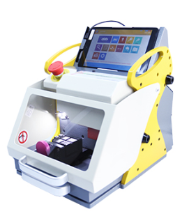 SEC-E9 CNC Automated Key Cutting Machine