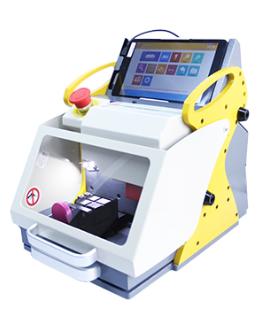 SEC-E9 CNC Automated Key Cutting Machine