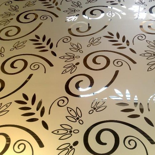 Etched-Stainless-Steel-Sheet