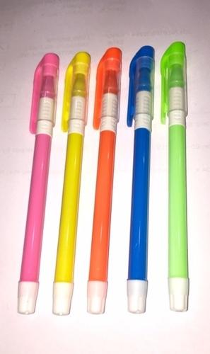 Flurogrip Ball Pen