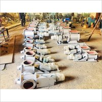 Rotary Airlock Valves at Best Price in India