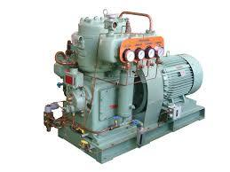 Marine Air & Chilling Compressor