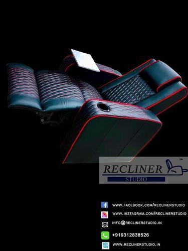 Signature Home Theater (Recliner Sofa