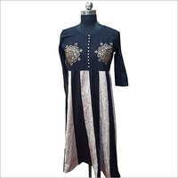 cotton flex Kali dress