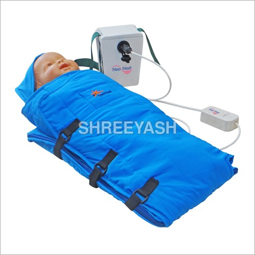 Kangaroo Care Warming System