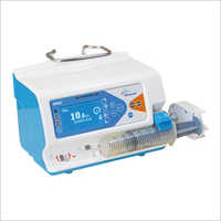 Medical Syringe Pumps