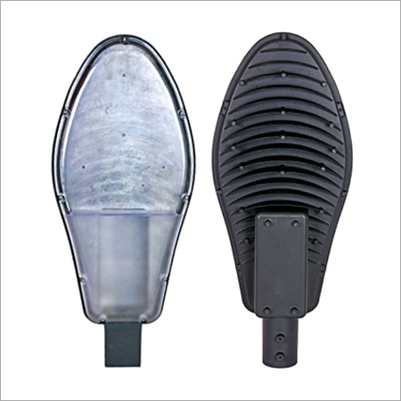 SL SL 72W Street Light (Leaf Model)