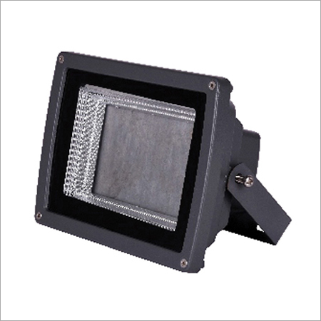 20-30W Flood Light Housing Back Choke