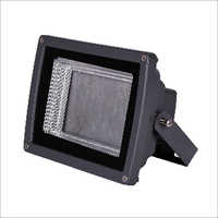 20-30W Flood Light Housing (Back Choke)
