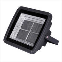 60-72W Flood Light Housing (Back Choke)