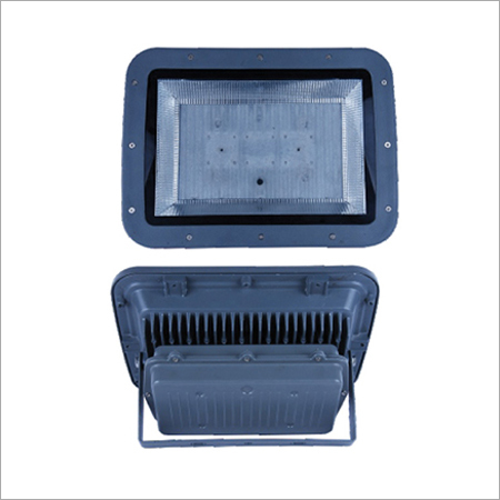 100-150W Flood Light Housing (Back Choke)