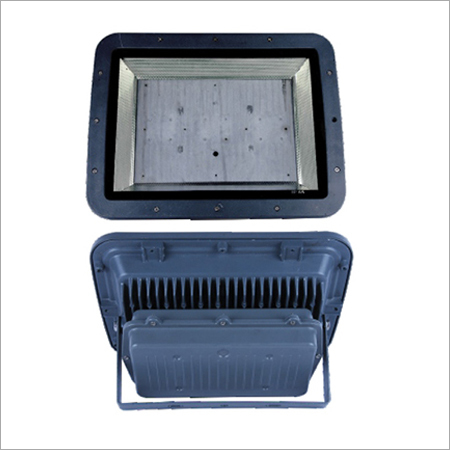 180-200W Flood Light Housing Back Choke