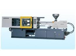 80 Ton Injection Moulding Machine