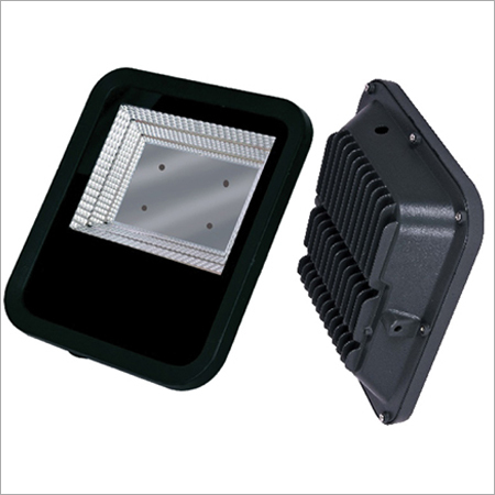 Flood Light Housing Down Choke