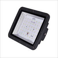 180-200W Flood Light (Back Choke)