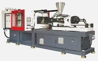 250 Ton Injection Moulding Machine