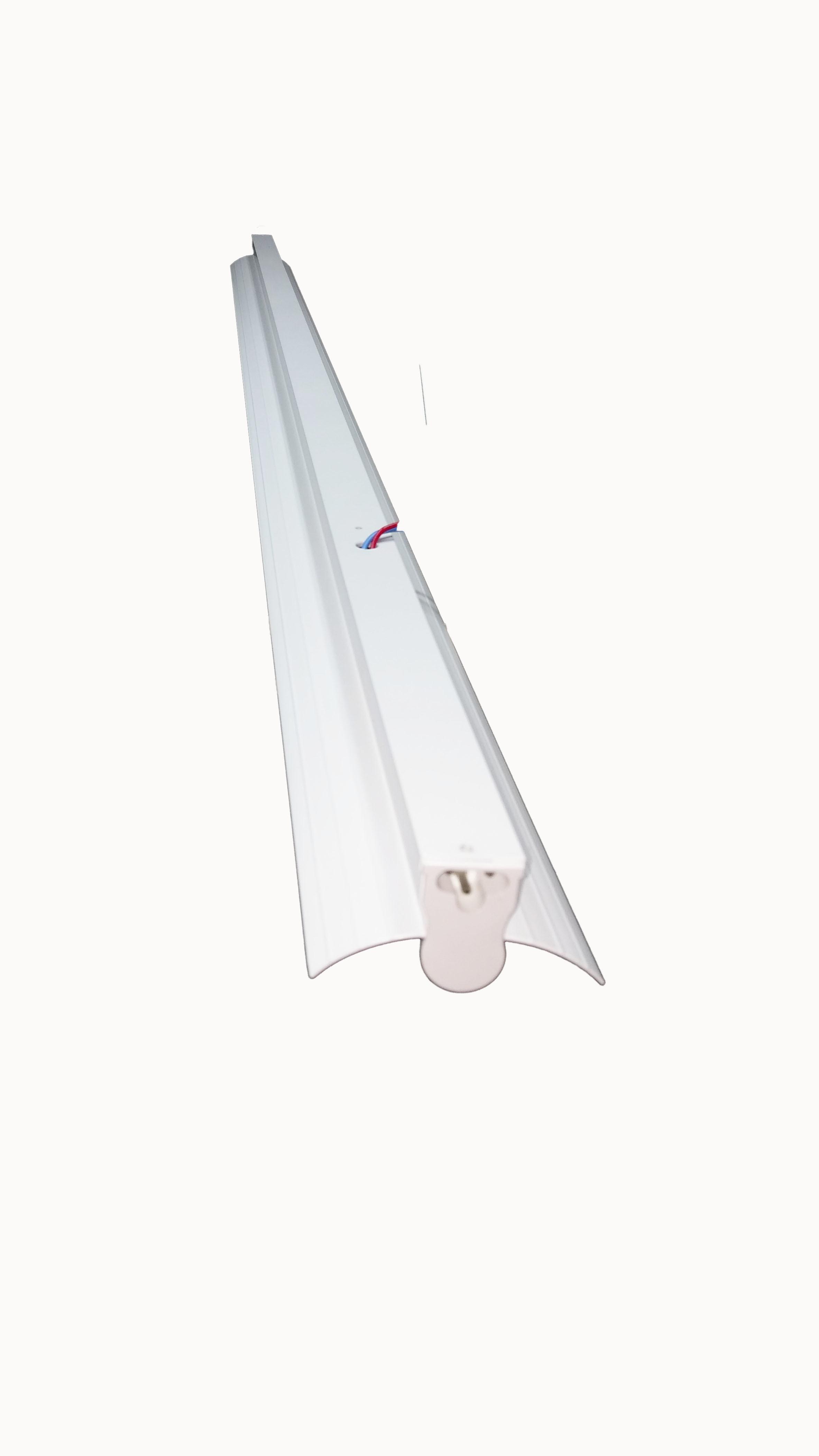 1 X 24 INDUSTRIAL T5 TUBE LIGHT