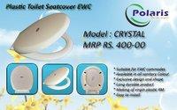 EWC Plastic Toilet Seatcover (CRYSTAL)