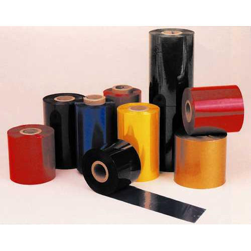 Thermal Wax Ribbon