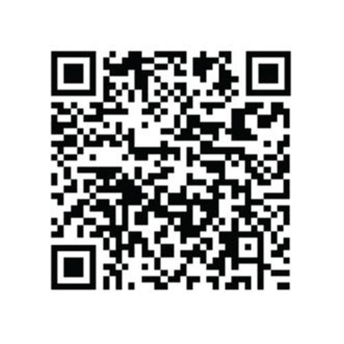 QR Barcode label