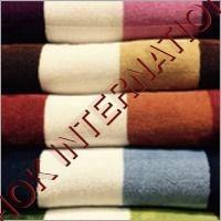 Cabana Stripe Bath Towel Set