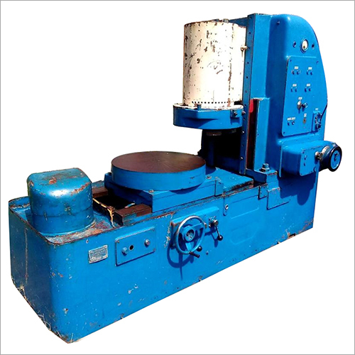 Blanchard Vertical Surface Grinder