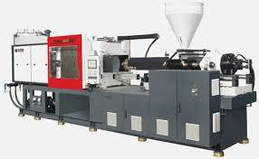 1000 Ton Injection Moulding Machine