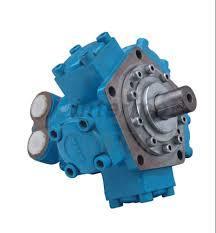 Hydro Motor