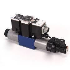Proportional Valves Services