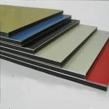 Aluminium Composite Panel (ACP Sheet/Panel)