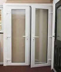 UPVC Sliding Window Profile