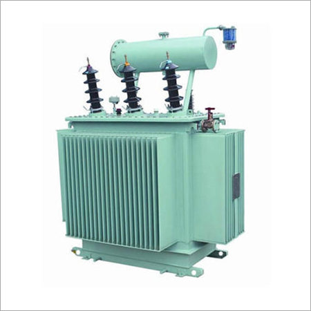 OLTC Distribution Transformers